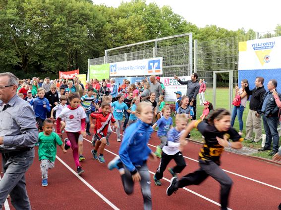 19.000 Euro – Erfolgreicher Spendenmarathon in Reutlingen